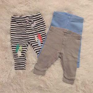 Other - Infant boys pants sold together